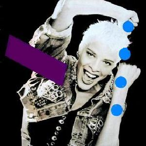 Yazz - Wanted (1988)