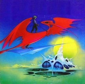 Grobschnitt - Rockpommel's Land (1977)