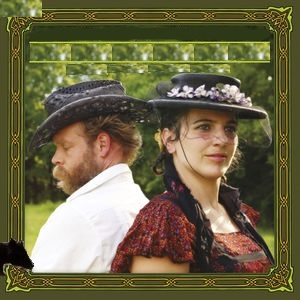 Dawn McCarthy & Bonnie 'Prince' Billy - What the Brothers Sang (2013)