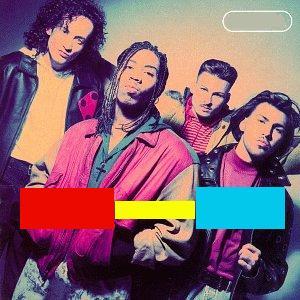 Color Me Badd - C.M.B. (1991)