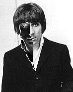 The Dark Side of Keith Moon