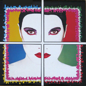 The Motels - All Four One (1982)