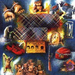Burma Shave - Stash (1993)