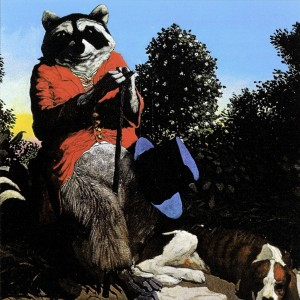 J.J. Cale - Naturally (1971)