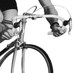 Wilfried de Jong & Ocobar - Man en fiets (2010)