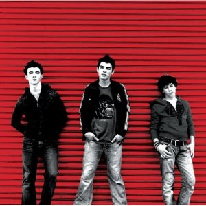 Jonas Brothers - It's About Time (2006)