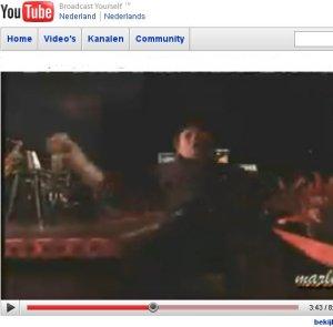 Bruce Springsteen - Super Bowl halftime show (2009)