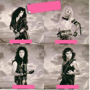 Bad News - Bohemian Rhapsody (1987)