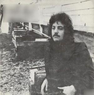 Billy Joel - Cold Spring Harbor (1971)