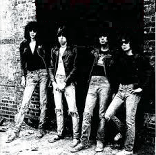Ramones - Rocket to Russia (1977)