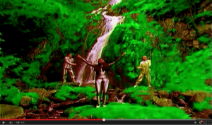 Shamen – LSI (1992)