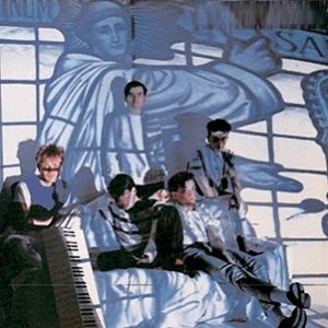 The Undertones - The Sin of Pride (1983)