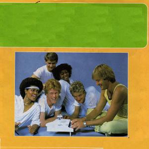 Fruitcake - I like the way (1982)