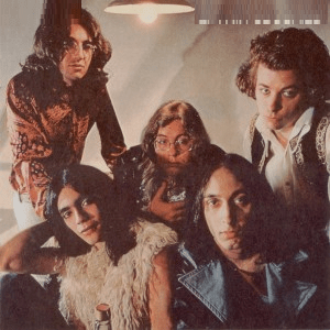 Flamin Groovies – Flamingo (1970)
