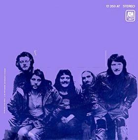 Stealers Wheel - Late Again (1972)