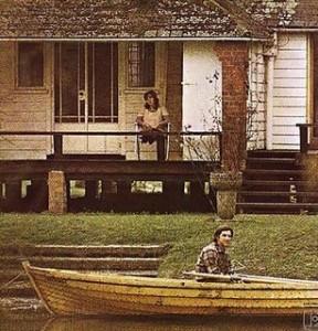 David Ackles - American Gothic (1972)