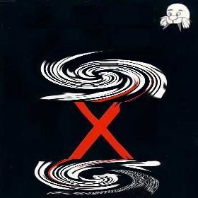 Gompie - Alice, Who the X is Alice (1995)