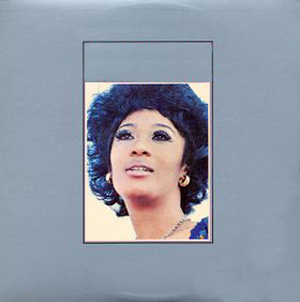 Marlena Shaw - The Spice of Life (1969)