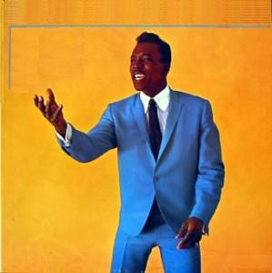 Wilson Pickett - The Sound of Wilson Pickett (1967)
