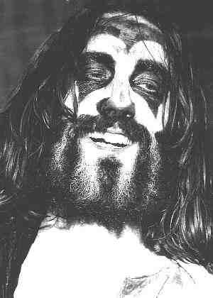 Arthur Brown (1968)