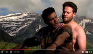 James Franco & Seth Rogen – Bound 3 (2013)