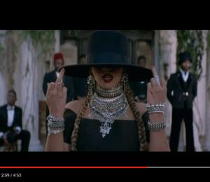 Beyoncé - Formation (Dirty) (2016)
