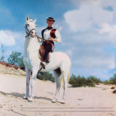 Ria Valk - El Rancho Grande (1961)
