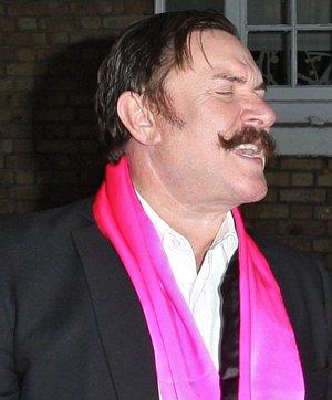 Simon le Bon (2013)
