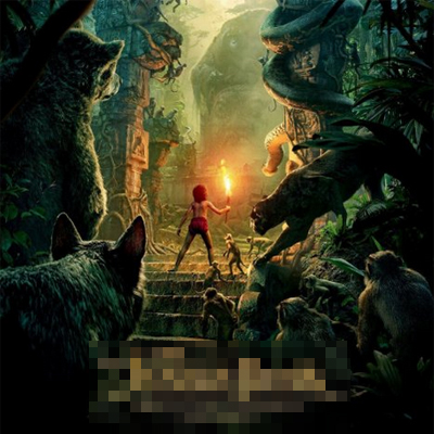 Various Artists - The Jungle Book (2016)