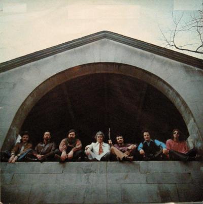 Osmosis - Osmosis (1970)