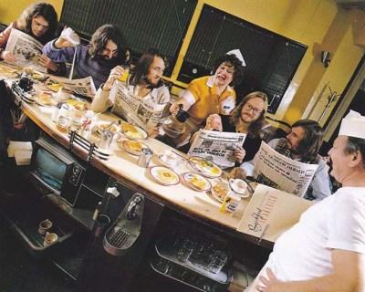 Supertramp - Breakfast in America (1979)