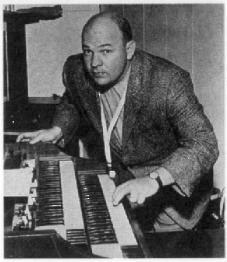 Bill Justis (1957)