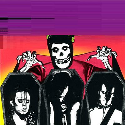 Misfits - Evillive (1987)
