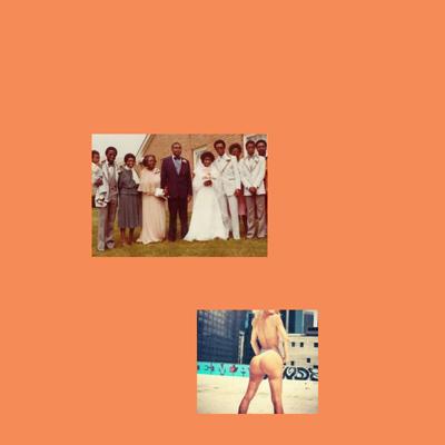 Kanye West - The Life of Pablo (2016)