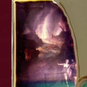 John Frusciante - Curtains (2005)