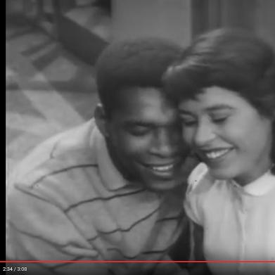 Donald Jones - Ik zou je het liefste in een doosje willen doen (1959)