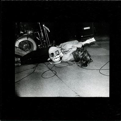 Nirvana - Blew (1989)