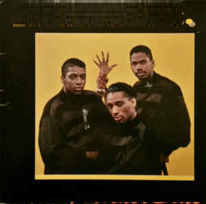 Fingers Inc. - Another Side (1988)