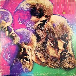 Wolfman Jack - Wolfman Jack (1972)