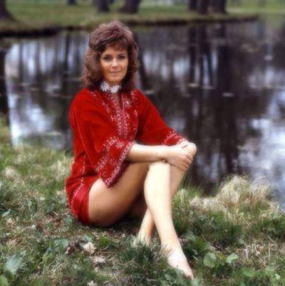 Anni-Frid Lyngstad - Frida/ABBA (1972)