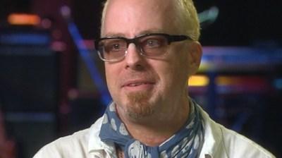 Leif Garrett (2012)