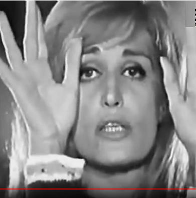 Dalida - Bang Bang (1967)