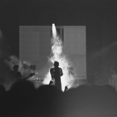 The Jesus and Mary Chain – Barrowlands Live (2015)