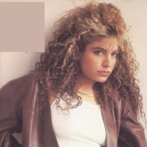 Taylor Dayne - Tell It to My Heart (1987)