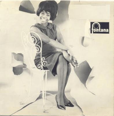 Millie - My Boy Lollipop (1964)