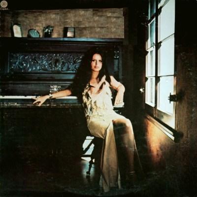 Jessi Colter - I'm Jessi Colter (1975)