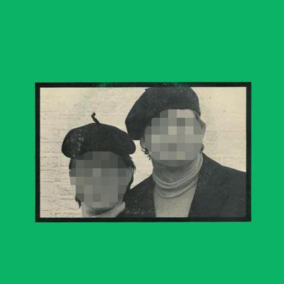Kees van Kooten & Wim de Bie - Stoont als een garnaal (De tweede single van het Simplisties Verbond) (1975)