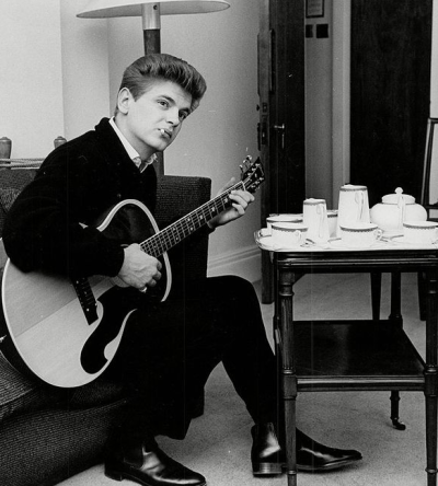 Phil Everly (1962)