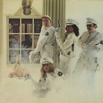 Cheap Trick - Dream Police (1979)