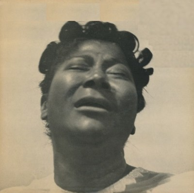 Mahalia Jackson - The World's Greatest Gospel Singer (1955)